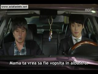 ASIA FAN INFO -Scandal - Ep. 31 - Lumy