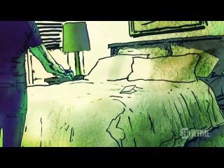 Декстер: Пробы Пера. Темный Подражатель/Dexter: Early Cuts. Dark Echo - 4 серия