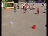 Сюжет ПТВ: детский праздник в Первоуральске