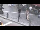 Драка два Дагестанца против толпы русских Питер