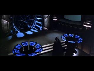 Звёздные войны эпизод 6 без компьютерной графики на языке оригинала