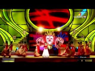 Madhuri Dixit full performance at Stree Shakti Awards 2014 !!