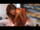 Maria - In the kitchen (2014) HD