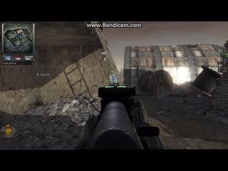 W-TASK AK 105 By Dart Sidious