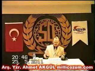 Türkiyemizi Bölüp Parçalamanın Beş Ayağı