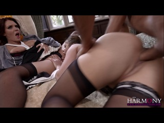Cathy Heaven, Emma Leigh [Harmony Vision] [HD 720 all sex, feature]