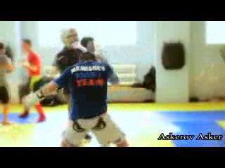 Khabib Nrmagomedov UFC160 ANONS