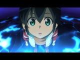 Captain Earth / Капитан Земля - 1 серия [Озвучка Lupin & Ayami & Kari] Весенний сезон: 2014