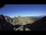 Orla Perć, Tatra Mountains - WE THINK TOO MUCH AND FEEL TO LITTLE