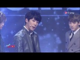U-KISS - Quit Playing Simply K-Pop 13.06.2014