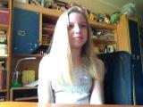 3 видеоответ от Болошки С: