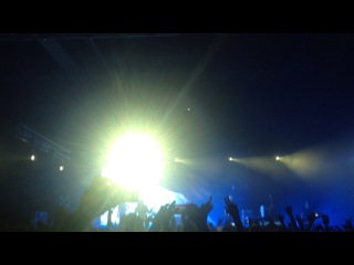 Placebo-Too many friends/Krasnodar 17.06/14