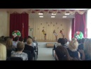 танец на выпускной для 9 классов 11.06.2014