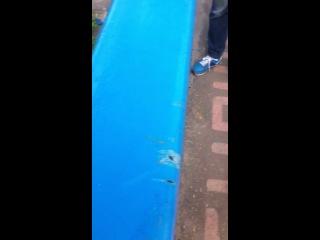 Людочка Roup-Jumping 40meters!!!