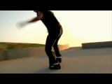 Kilian Martin - Freestyle Skateboarding