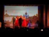 ГСГ. Последний звонок 2014. Русско-армянский танец.