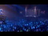 Tiesto Concert Copenhagen 2008 - Cass Fox - Touch Me (Mike Koglin vs. Jono Grant Remix)