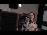 Маленькая девочка классно поет,красивый голос (Типичный Музыкант --- vk.com/tipicalgitara )