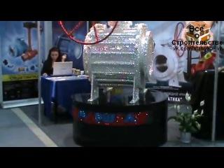 Медведев увез из Донецка драгоценный кран в полмилиона долларов