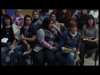 05.10.2013. Женское служение - Ольга Ледяева