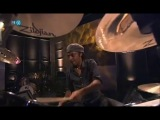 Manu Katche - Drum Solo