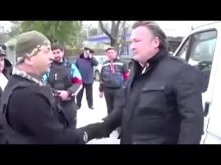 Сосите сиську у Тимошенко Русский Армянин против Бандеровца
