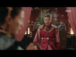 [Dorama Mania] Императрица Ки / Empress Ki / Ki Hwanghoo 48 из 51