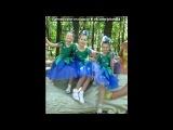 Балетная студия под музыку Брамс Иоганнес - Венгерский танец №5. Picrolla