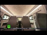 Видео от телеканала Russia Today. Программа Technology. Май-2014