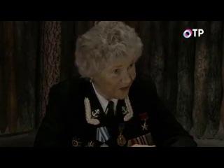 Андрей Шальопа - сценарист фильма 28 панфиловцев в гостях у правды.  [ ОТР - 05.05.2014 ]