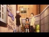 •AML• Блокнот Бога / Записная книжка бога ( Kamisama no Memo-chou ) [ 07 из 12 ] Озвучка: Inspector Gadjet amd Murderprincess