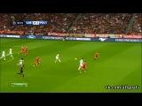 Лига Чемпионов / Бавария 0-4 Реал Мадрид / Обзор / Голы / 29.04.2014 [HD 720p]