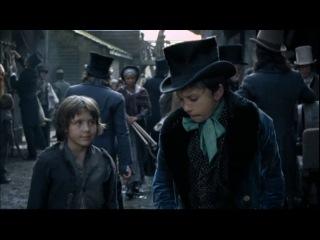 Оливер Твист / Oliver Twist (1-я серия) (2007) (драма)