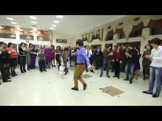 Ресторан Принц Ансамбль Асса Стайл
