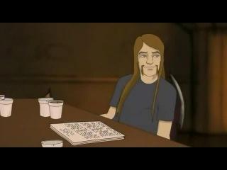 Металлопокалипсис 1 сезон, 12 серия