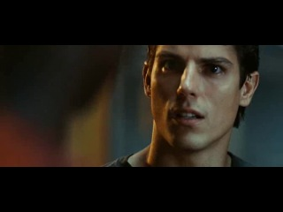 Самый трогательный момент из фильма Никогда не сдавайся (2008)