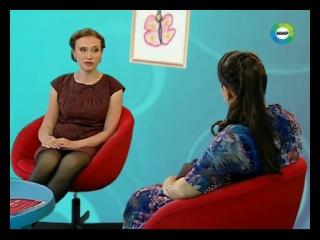 Женя Тополь в передаче
