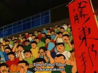 Tsubasa İzle - Kaptan Tsubasa - 105.BöLüm (105.Section)