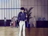 Kaptan Tsubasa İzle - 39.Bölüm 2.Kısım