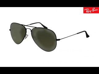 Солнцезащитные очки от бренда-легенды