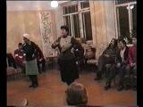 классика эскимосского танца.