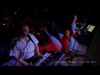 Night club MANHATTAN-14.02.2015.
