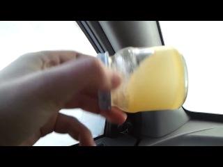 Моторное масло ZIC при - 30 градусах, сравнение его с другими