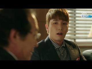 [Lee Jong Suk VK] [рус. саб] Иностранный доктор / Доктор-чужестранец / Doctor Stranger (13/20)