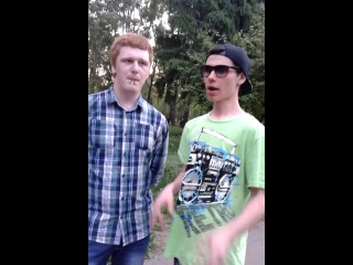Beatbox Steciw and Dj джони кейси 1