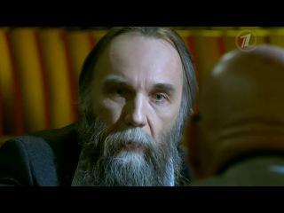 Философ Александр Дугин (21.04.2014 г.) О пути и позиции России
