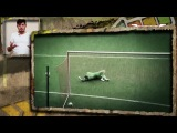 Картавый футбол. Матч Ливерпуль - Манчестер Сити