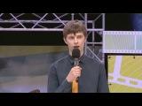 КВН 2014 Первая лига  Город развлечений приветствие