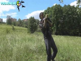 Беби йога и цигун