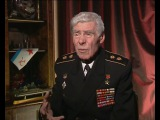 Л.Матушкин. Кронштадтский Лев
